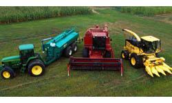 Запчасти и комплектующие для агропромышленного комплекса