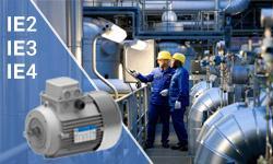Класс энергоэффективности электромоторов - зона особого внимания или почему отходят от класса IE1?