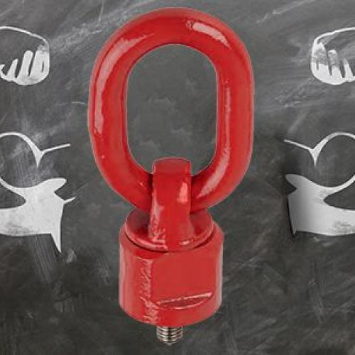 Промышленная фурнитура KIPP - прокачай свое оборудование