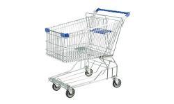 Колеса для багажных и покупательских тележек