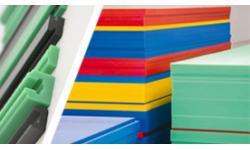 Пластмасса и ПЭТ материалы