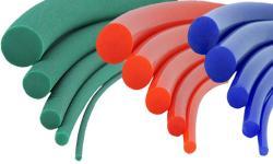 Ремни полиуретановые круглого сечения