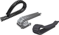 Кабелеукладчики (гибкие кабель-каналы)