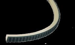 Ремни полиуретановые клиновые с покрытием