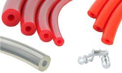 Ремни полиуретановые круглого сечения быстрого соединения