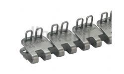Зажим Alligator RS187 4.8 - 6.4 мм