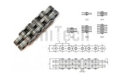 25,4 LL1666 Штифт соединительный IWIS-Elite