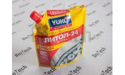Смазка литиевая YUKO Литол-24 150 г