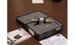Прибор для регулирования шкивов Optibelt Laser Pointer II