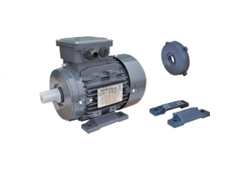 Электродвигатель MS B3