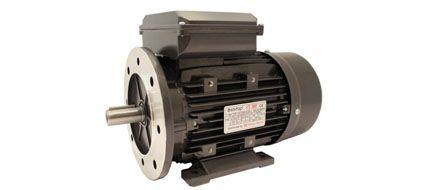 Электродвигатель однофазный Cantoni