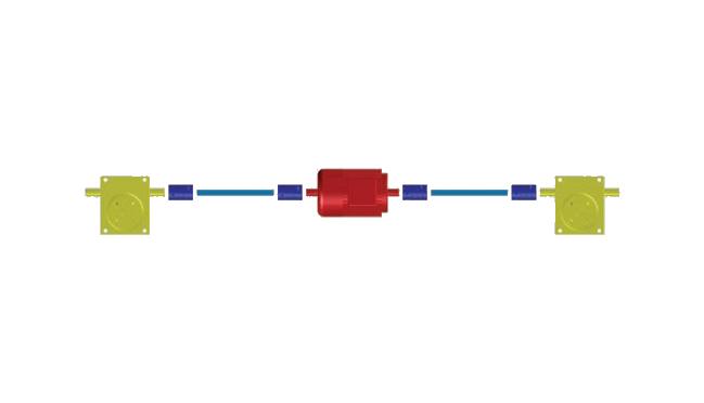 Cхема подключения 2.0