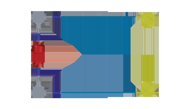Cхема подключения 2.2