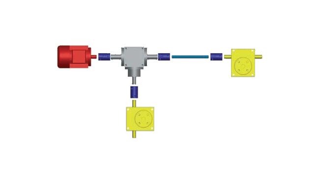 Cхема подключения 2.3