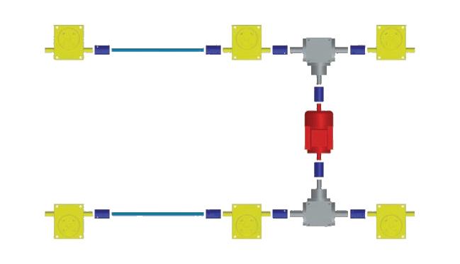 Cхема подключения 6.1