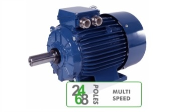 Электродвигатели Cantoni