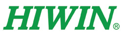 Hiwin логотип