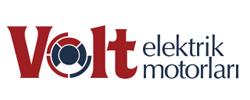 Логотип Volt