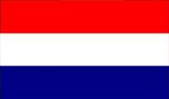 Голандский флаг