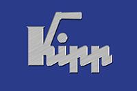 Логотип Kipp
