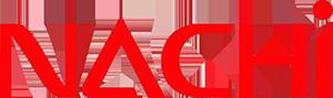 Логотип NACHI