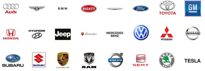 Автомобильная индустрия