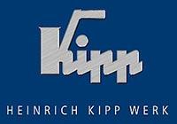 Логотип компании KIPP
