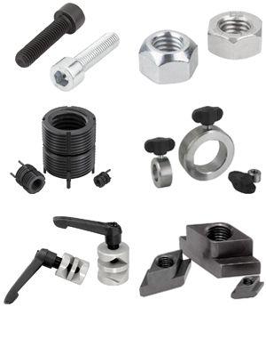 Детали машин, элементы механизмов