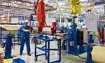 Колеса для автомобильной промышленности