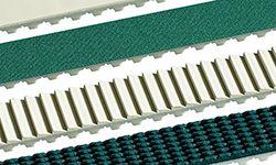 Зубчатые ремни с покрытием