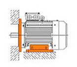 Модификации электродвигателей IM 2081