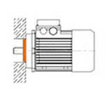 Модификации электродвигателей IM 3681