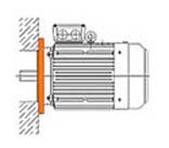 Модификации электродвигателей IM 3081