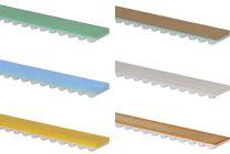 Ремни зубчатые с покрытием полиуретановые