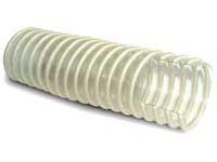 ПВХ спиральный шланг